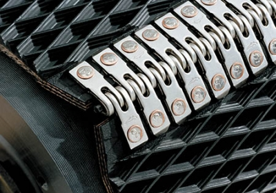 ALLIGATOR® STAPLE FASTENING SYSTEM
